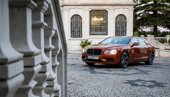 Wine & Executive Club e BENTLEY Lisboa, no encontro de dia 21 setembro